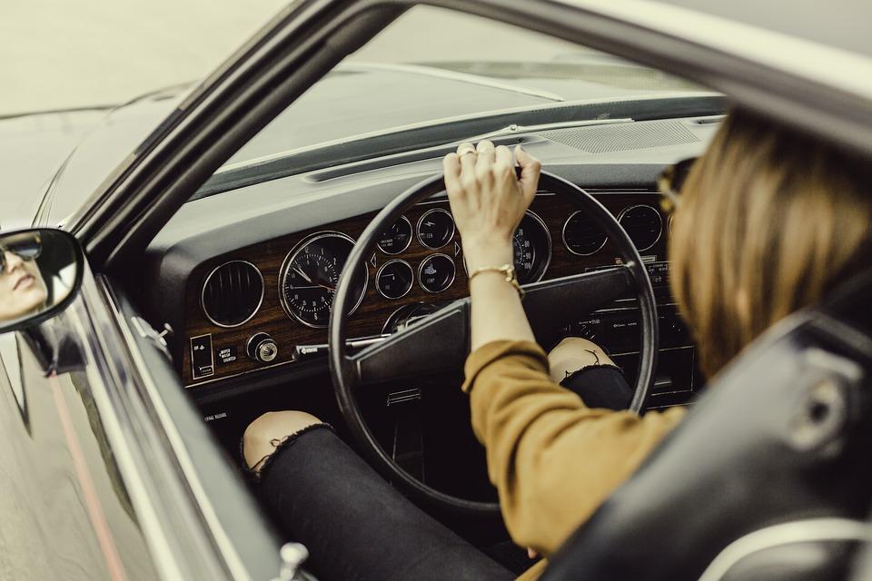 Úspěšně zvládnutí autoškoly