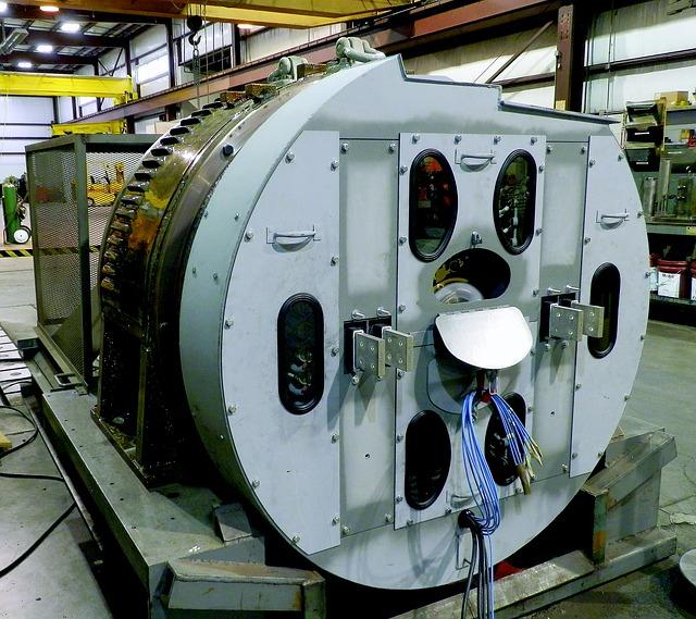 zkušební generátor
