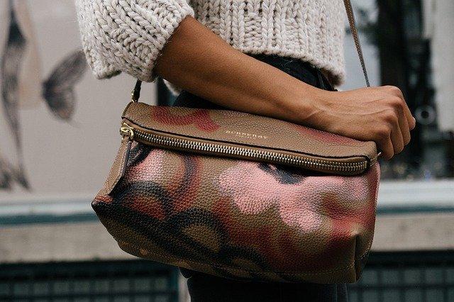 Vybíráme kabelku podle účelu i designu
