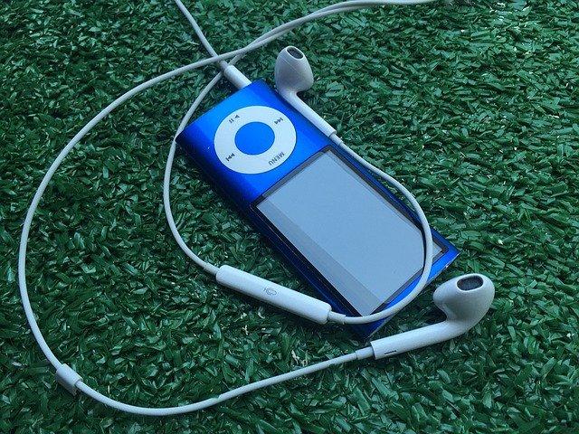 Historie iPodů a jejich TOP 5 modelů