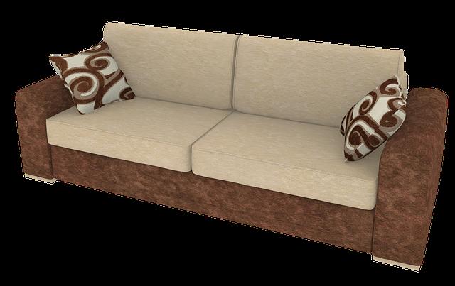 sofa do pokoje