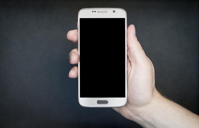vypnutý mobil