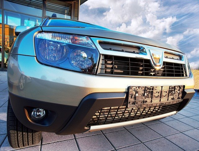 Dacia Duster EDC – po letech vývoje to pravé
