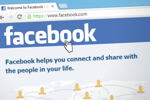"""5 výhod """"života"""" na sociálních sítích"""